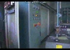 菱科变频器在北京机电院空压机应用