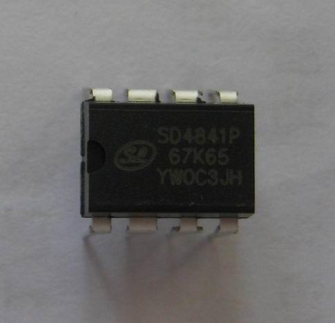 仕兰微ac-dc转换电路 sd4841
