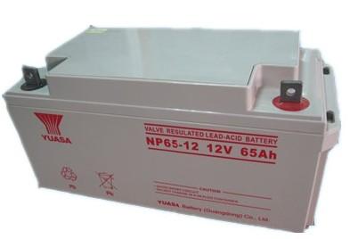 电力设备专用蓄电池