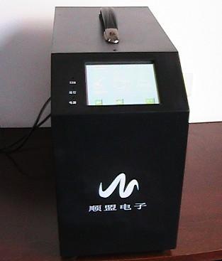 蓄电池充放电检测仪