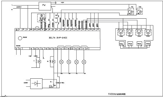 台达机电产品在高速并条机的应用(图)