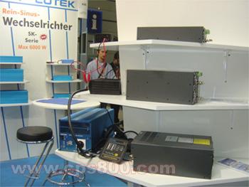 纯正弦波电源逆变器sk-series产品