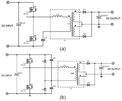 半桥llc谐振转换器的设计考虑及安森美半导体解决