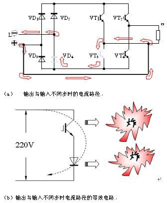 工频机ups输出变压器的真正作用
