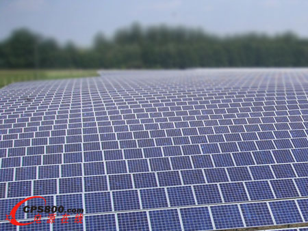 晶科1.2mw太阳能屋顶系统正式开工