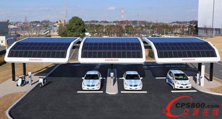 美国纽约州计划建设325个新电动汽车充电站