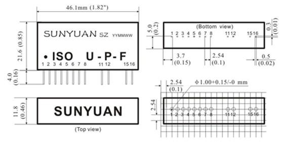 电路 电路图 电子 原理图 555_281