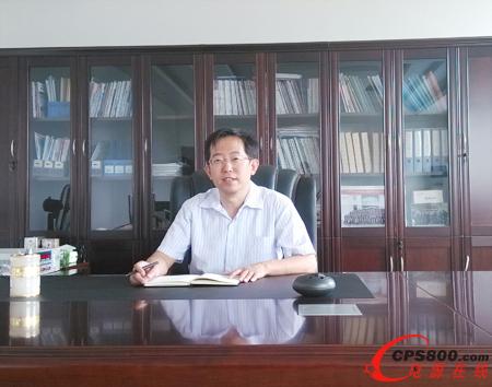 山东博奥斯能源科技有限公司董事长、权威电源专家耿传勇先生
