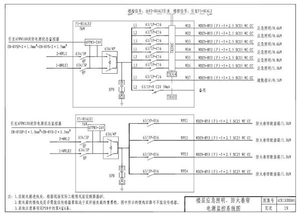 消防设备电源监控系统设计及应用简析