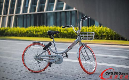 你知道摩拜单车的菜篮子是可以发电的吗