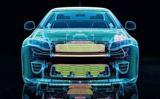 """2018年新能源汽车""""双积分""""办法将"""