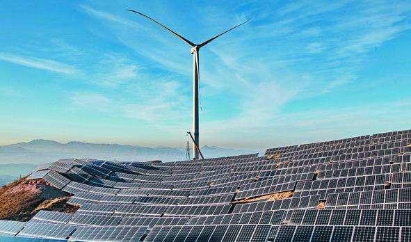 """《可再生能源发展""""十三五""""规划实"""