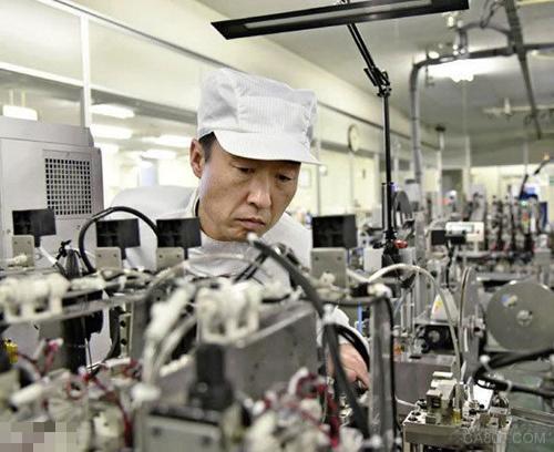 日电子元器件厂商对2019年信心不足