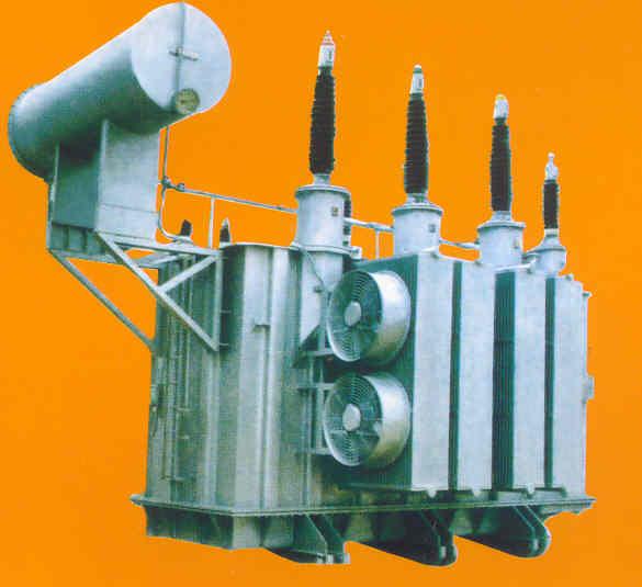 35kv,63kv,110kv系列油浸电力变压器