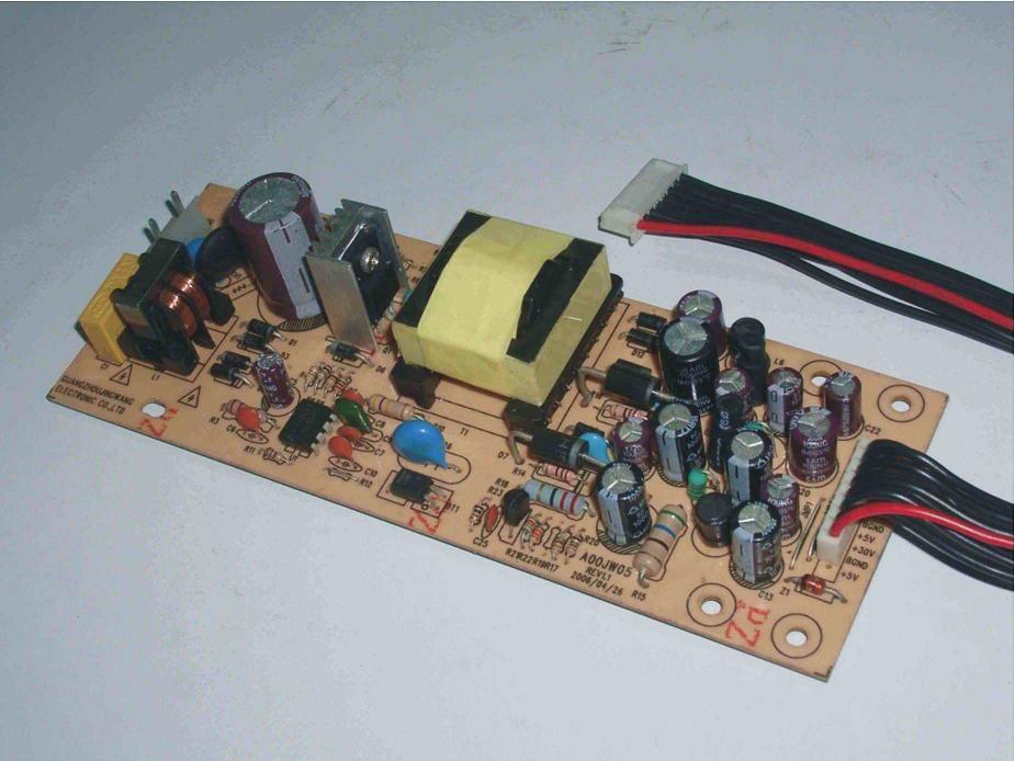 机顶盒专用电源-广东海声电子有限公司-开关电源