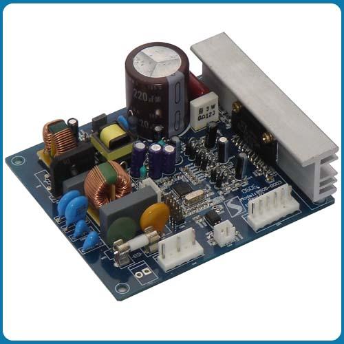 变频冰箱压缩机控制器