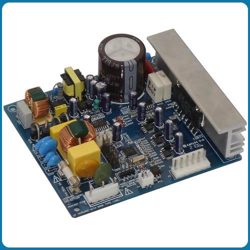 变频冰箱压缩机控制器-斯比泰电子(深圳)有限公司-(ac