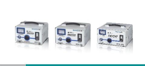 充电机是由整流变压器的降压