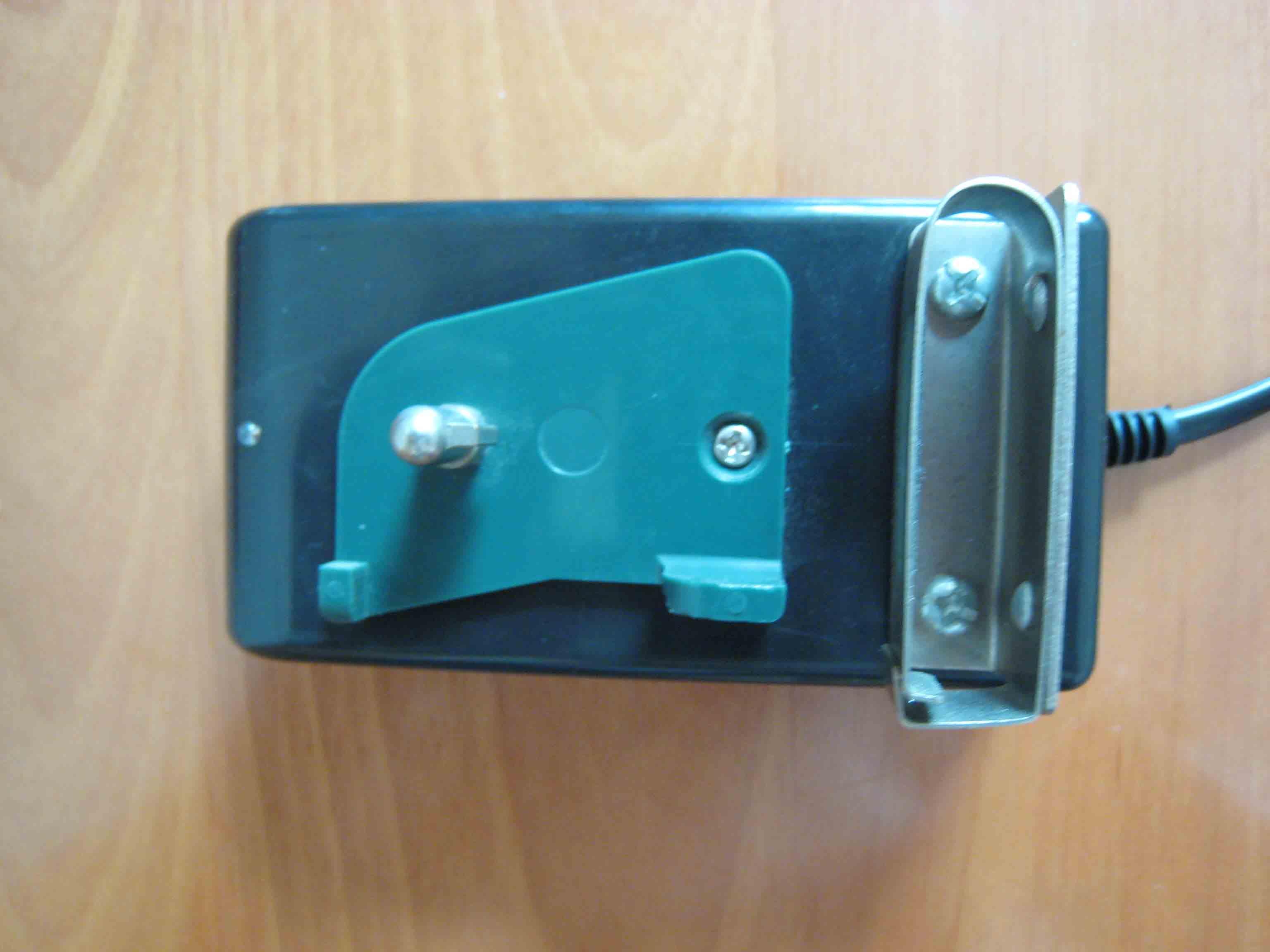 矿灯一体充电器(kd001)