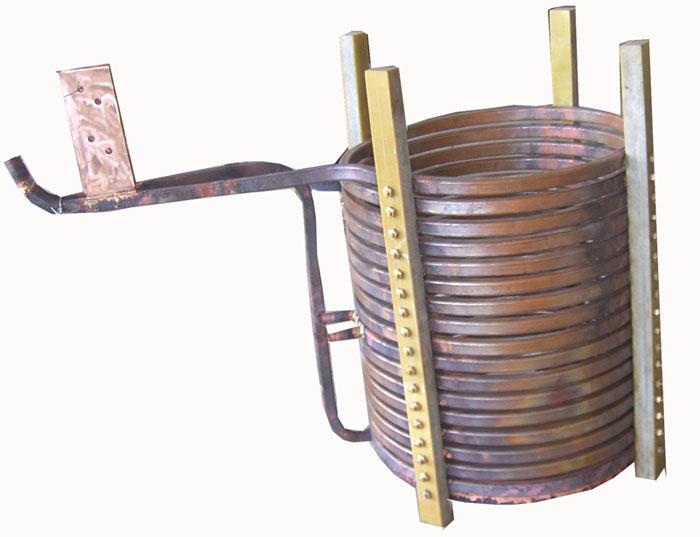 感应加热线圈-洛阳市鸿祥电器有限公司-其他类产品