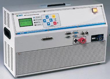 蓄电池充放电容量测试设备dclt-3815