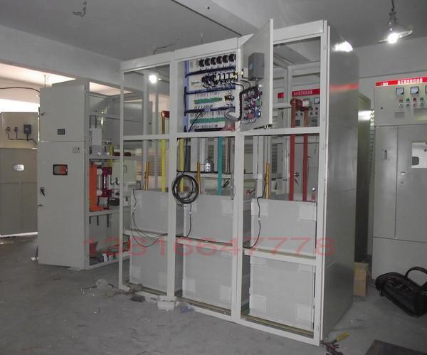 水阻柜)是一开集团林信公司专为额定电压为3-10kv大