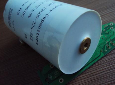 高频高压脉冲发生器专用脉冲电容器