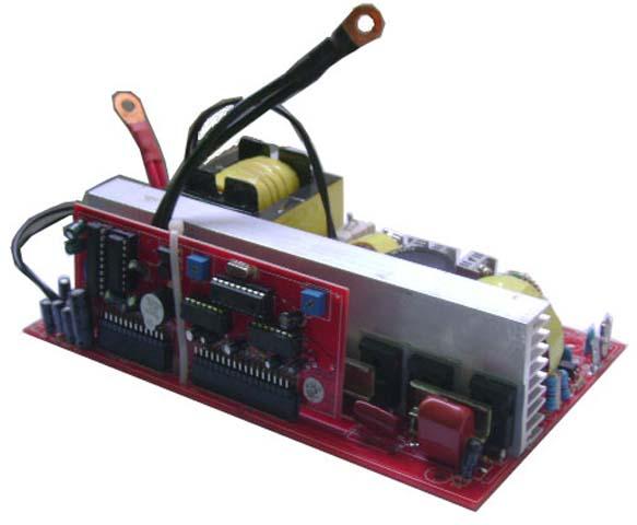 12v/24v/36v/48v转220v500瓦纯正弦波逆变器500w足功率太阳能逆变电源
