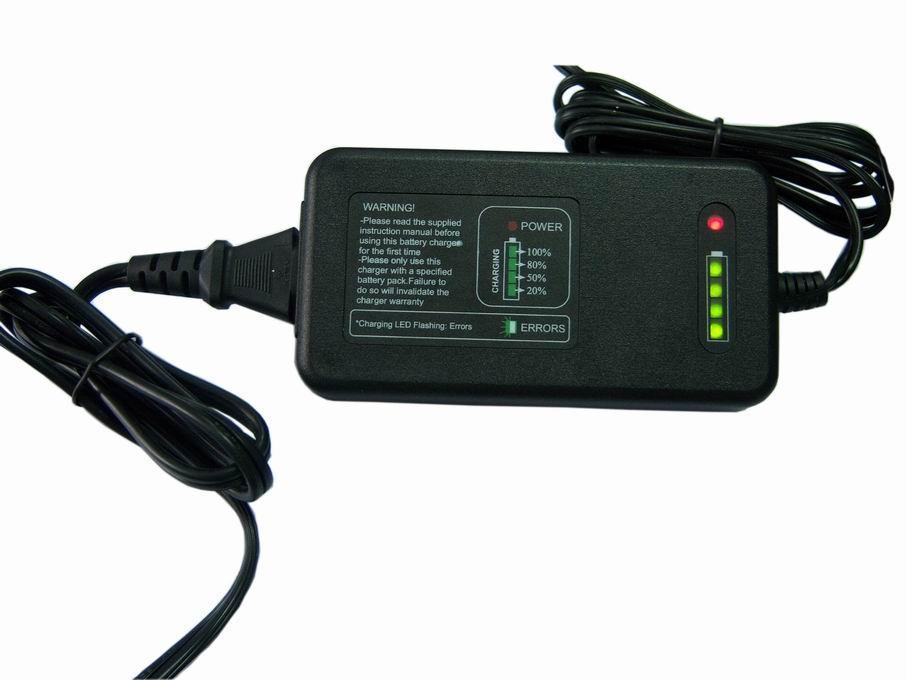 7.2v-12v移动灯具充电器/镍镉电池充电器/镍电池充电器