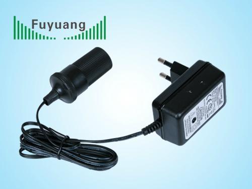数码镍氢电池充电器 18w 12v1.5a
