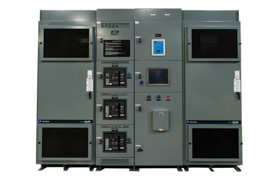电压骤降保护装置—动态电压暂降补偿器(dysc)