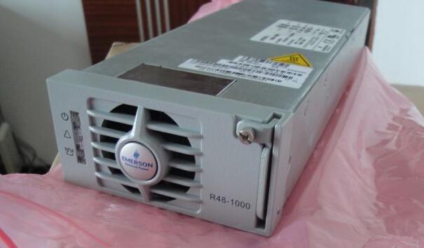 r48-1000艾默生嵌入式电源整流模块